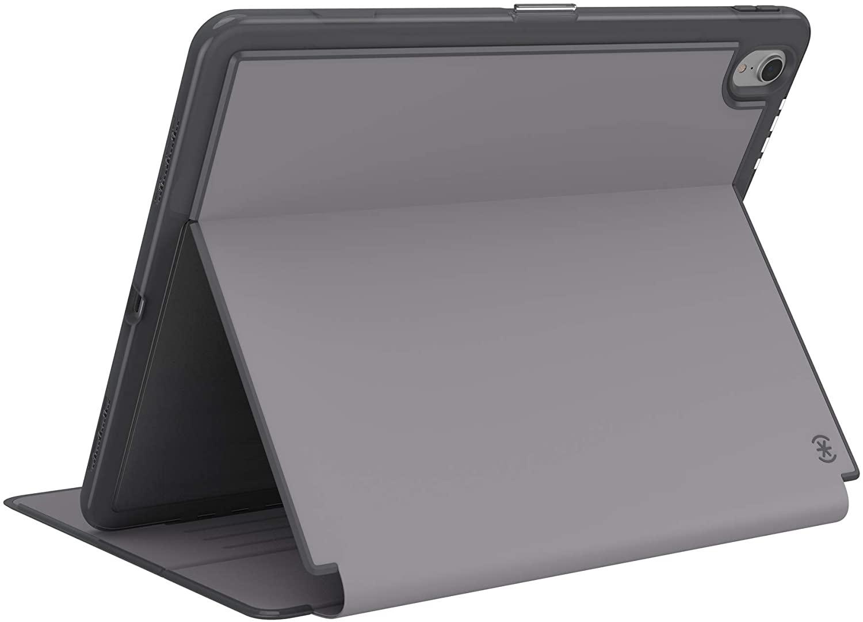 - Funda folio presidio para iPad 12.9 Speck grey 1