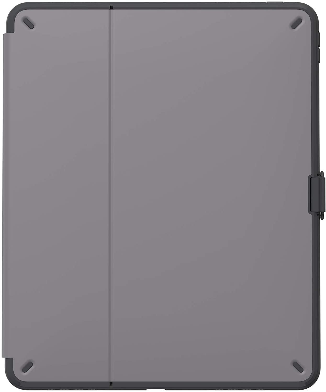 - Funda folio presidio para iPad 12.9 Speck grey 2
