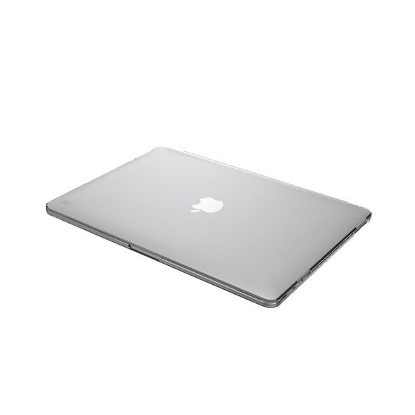 - Funda dura Smartshell para MB Pro 13 C/S T.Bar Speck transparente 3