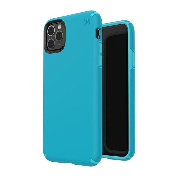 - Funda para iPhone 11 Pro Max Presidio Speck azul 1