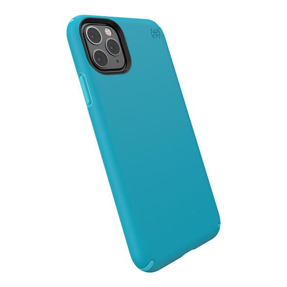 - Funda para iPhone 11 Pro Max Presidio Speck azul 2