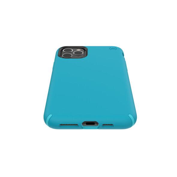 - Funda para iPhone 11 Pro Max Presidio Speck azul 3
