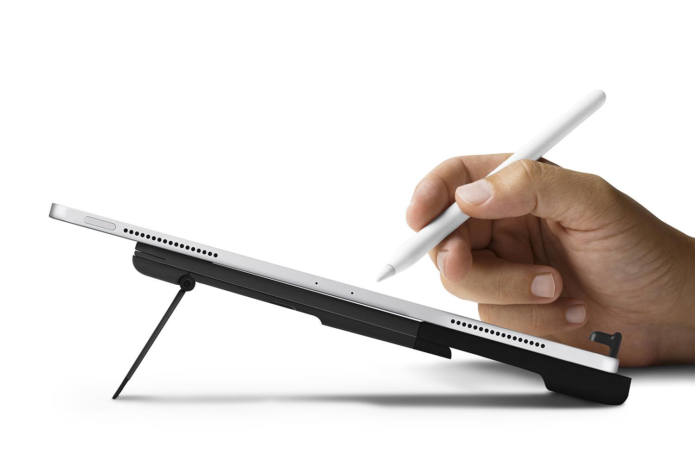 - Soporte portatil para iPad TwelveSouth negro 1