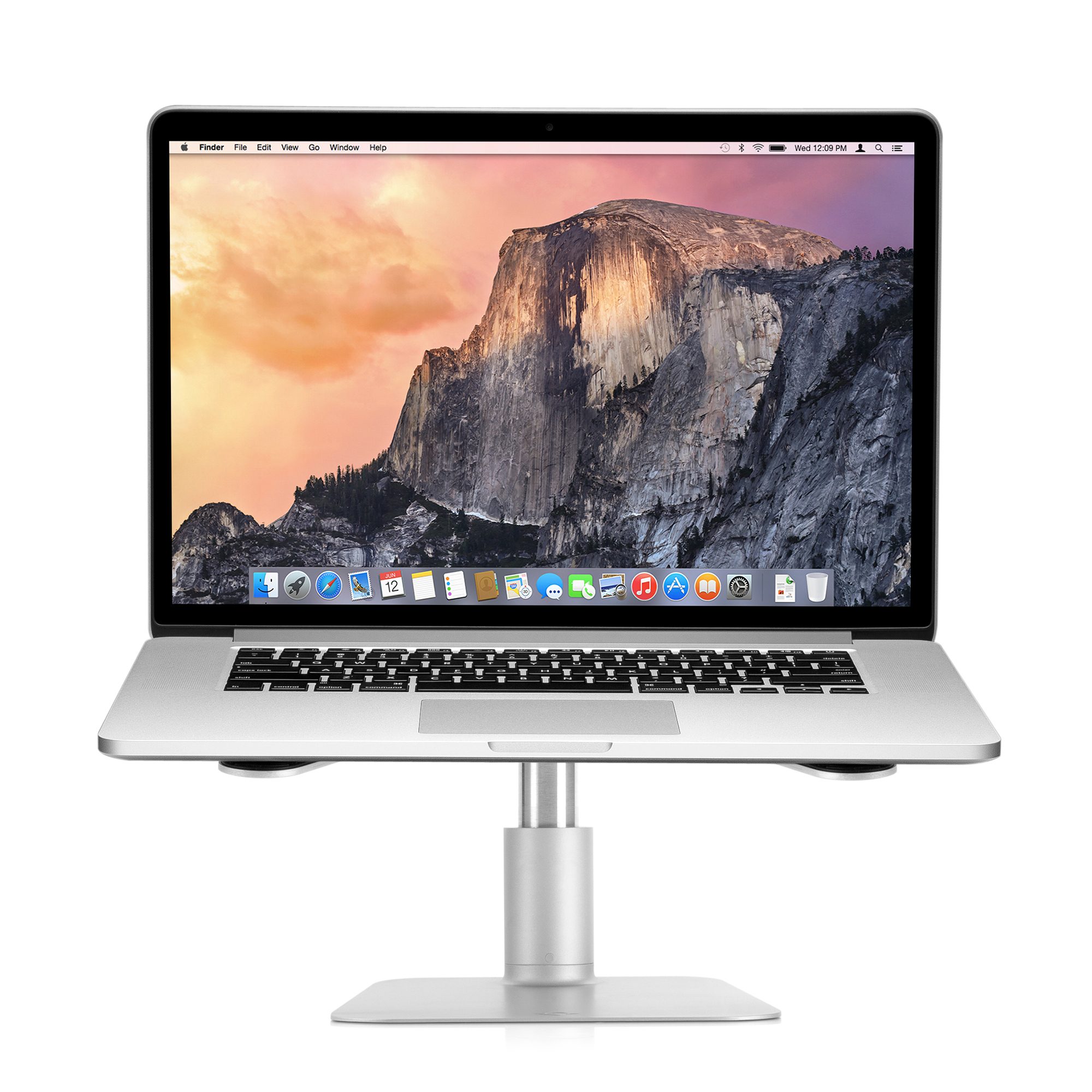 - Soporte ajustable para MacBook HiRise TwelveSouth 4