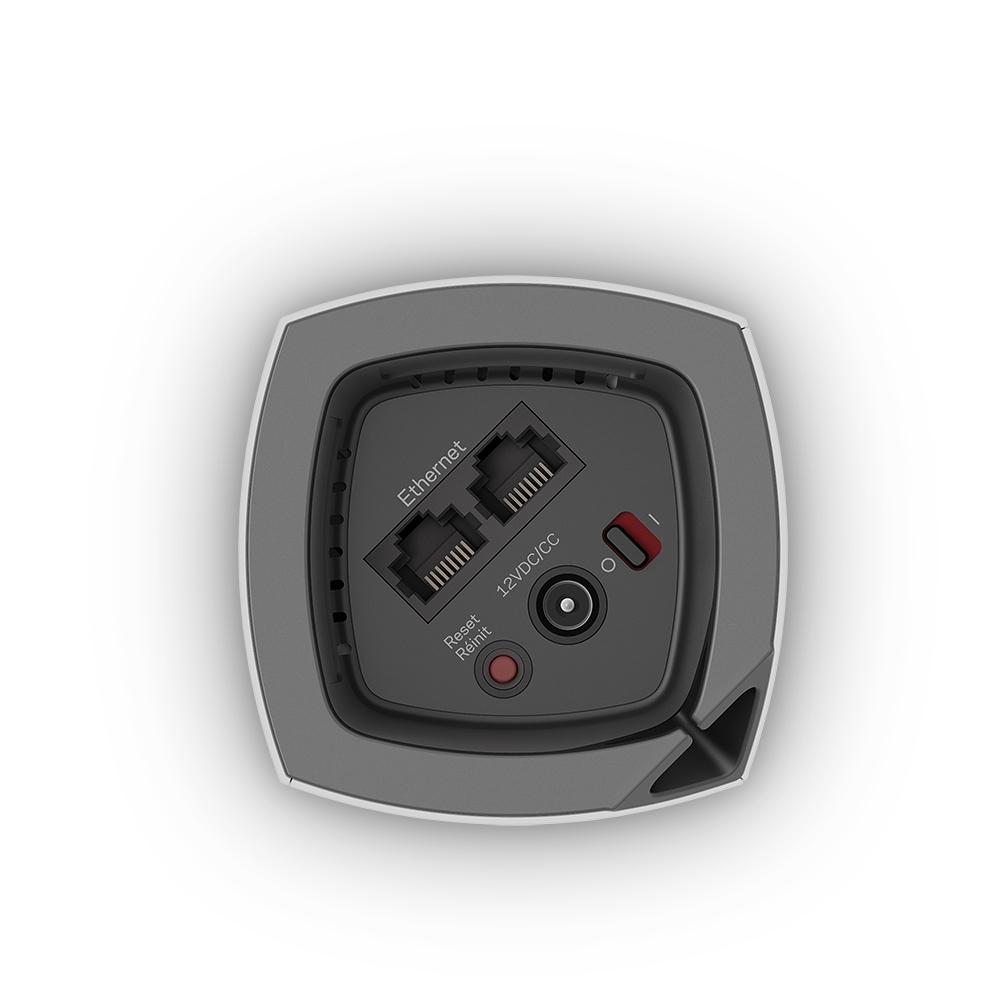- Sistema Wi-Fi en malla Linksys Velop tribanda 3 nodos 2