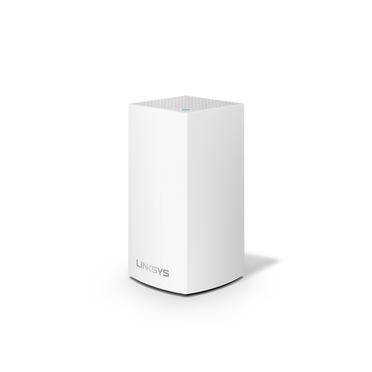 - Sistema Wi-Fi en malla Linksys Velop de doble banda 1 nodo 2