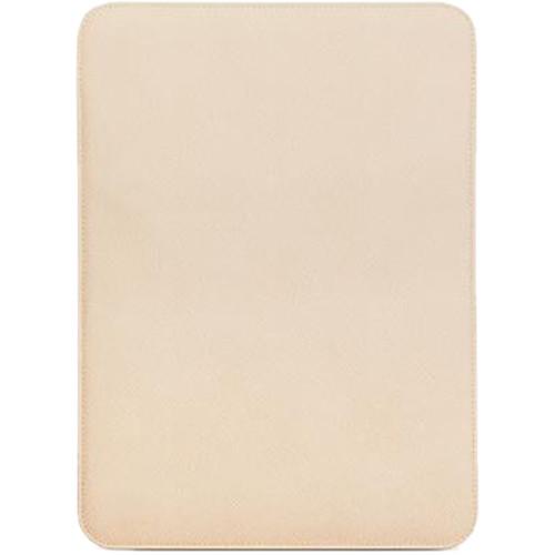 - Sleeve para MacBook 13 Muse Moshi sahara beige 2