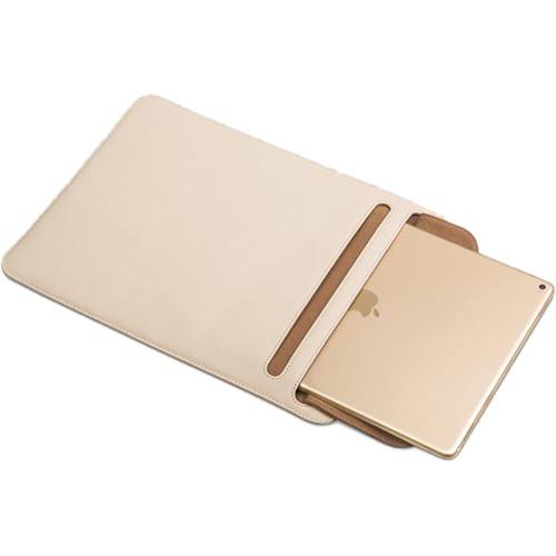 - Sleeve para MacBook 13 Muse Moshi sahara beige 3