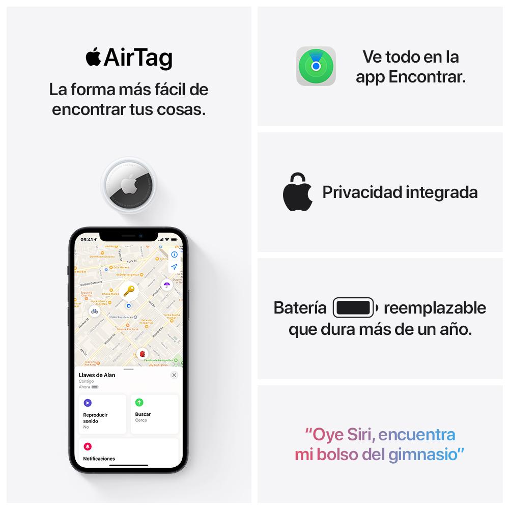 - AirTag Apple (LANZAMIENTO) 7