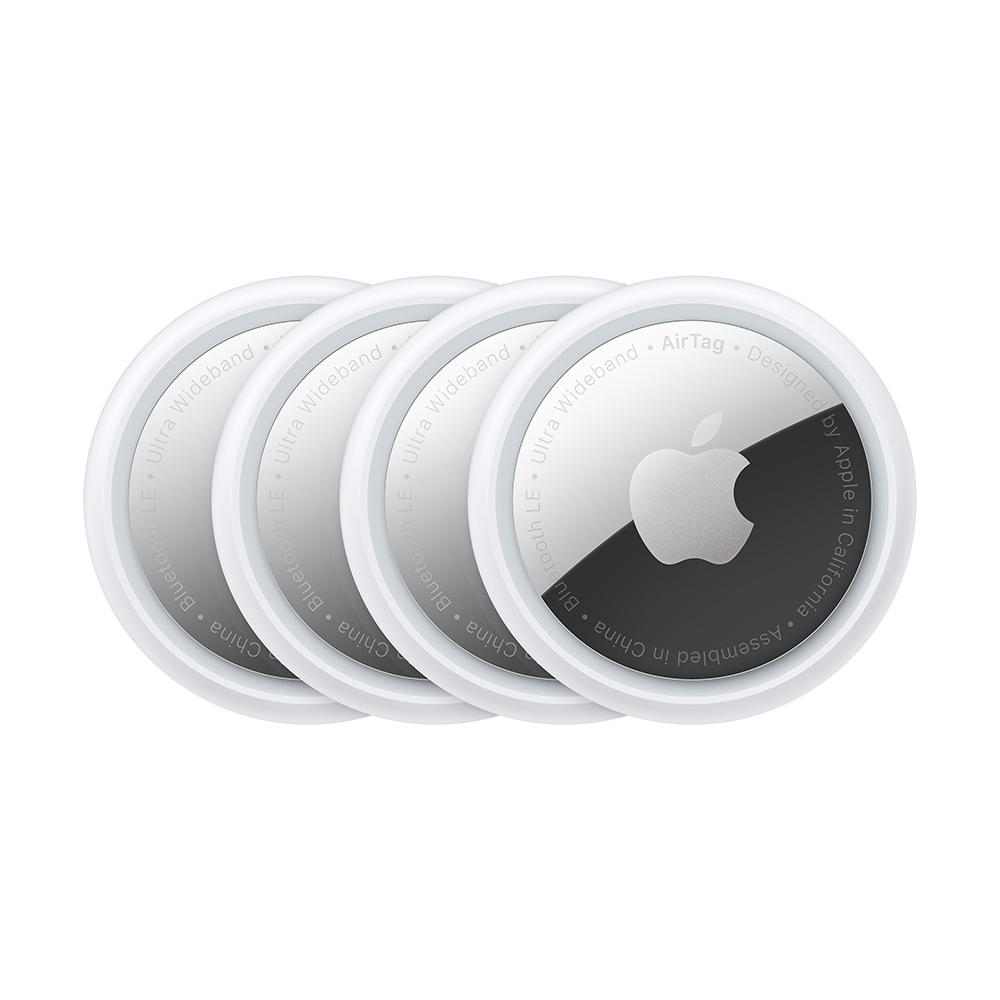 - AirTag Apple pack 4 (Lanzamiento) 1