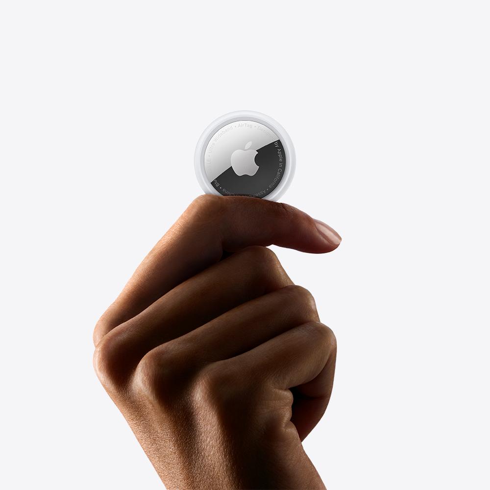 - AirTag Apple pack 4 (Lanzamiento) 2