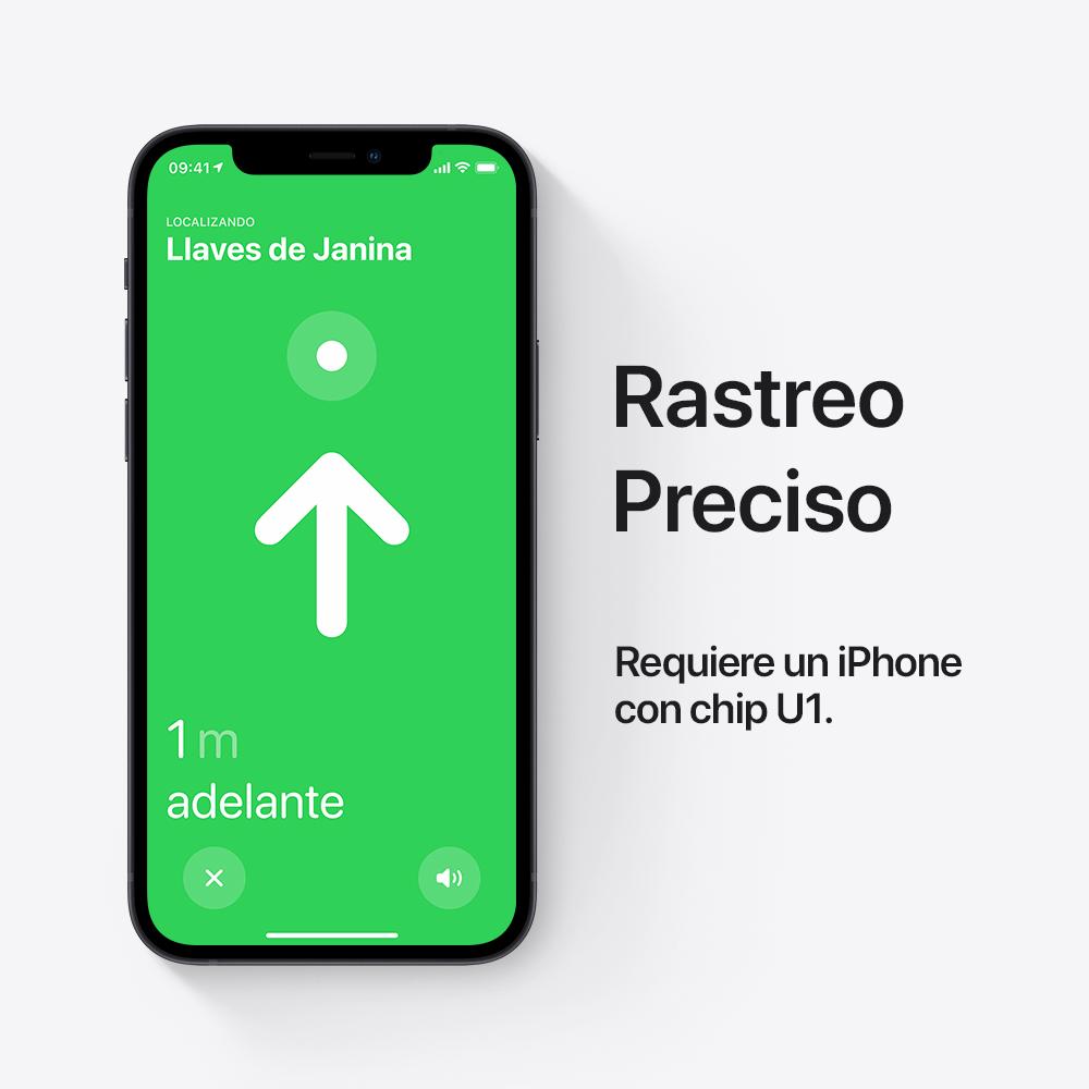 - AirTag Apple pack 4 (Lanzamiento) 6