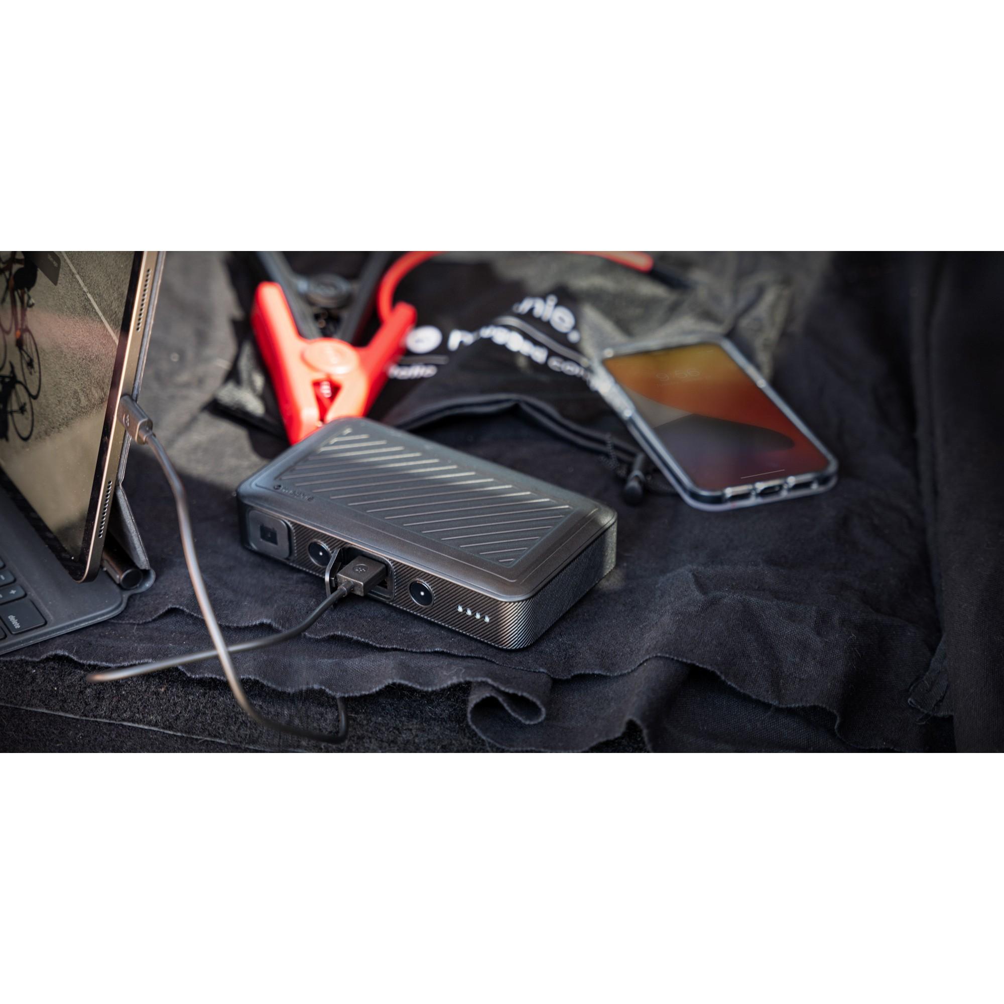 - Bateria para auto powerstation Rugged Mophie 7