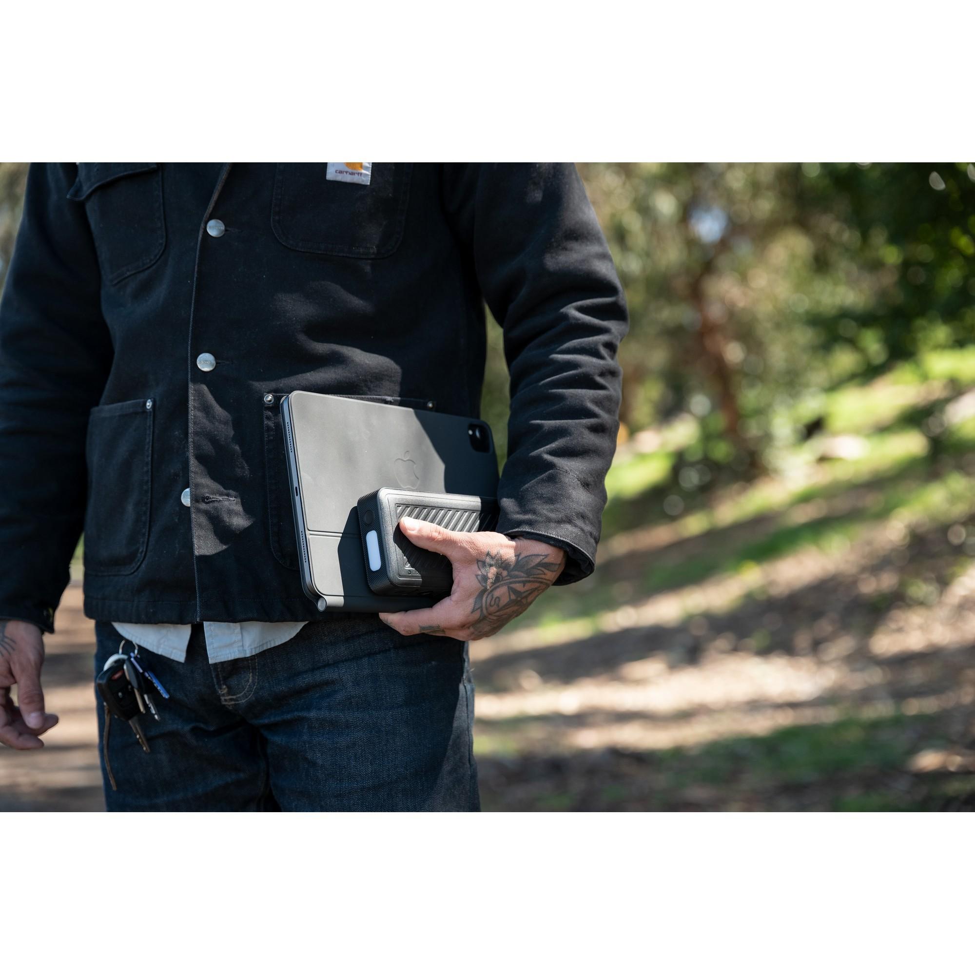 - Bateria para auto powerstation Rugged Mophie 8