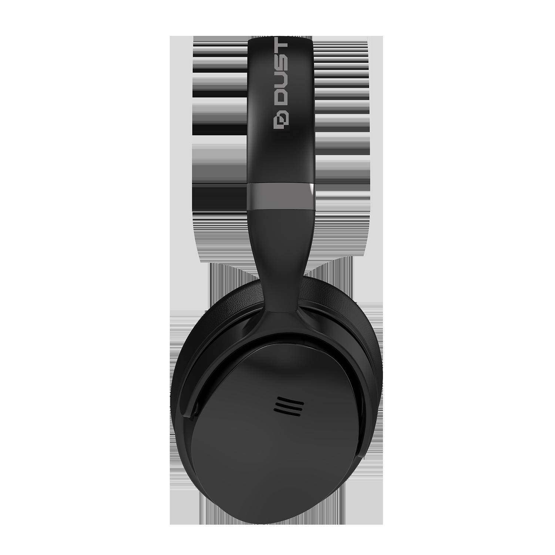 - Audífonos On Ear BT con cancelación de ruido activa ANC 4