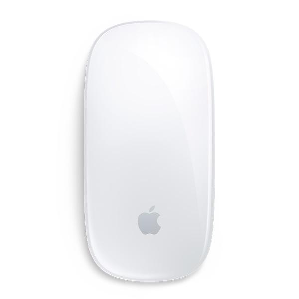 - Magic Mouse 2 Apple white 1