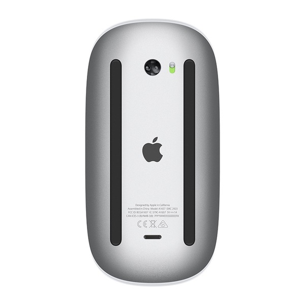 - Magic Mouse 2 Apple white 3