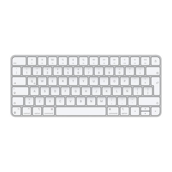 - Magic Keyboard Apple Latinoamericano 1