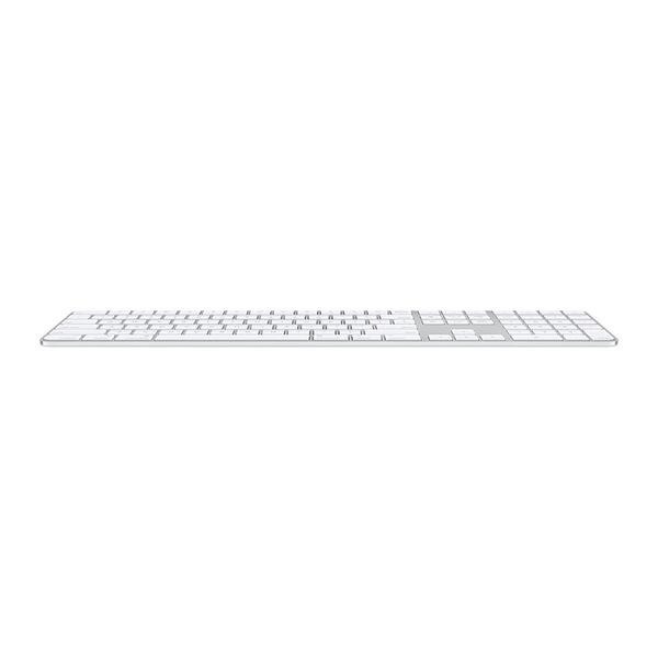 - Magic Keyboard con Keypad numerico y Touch ID Apple Latinoamericano 2