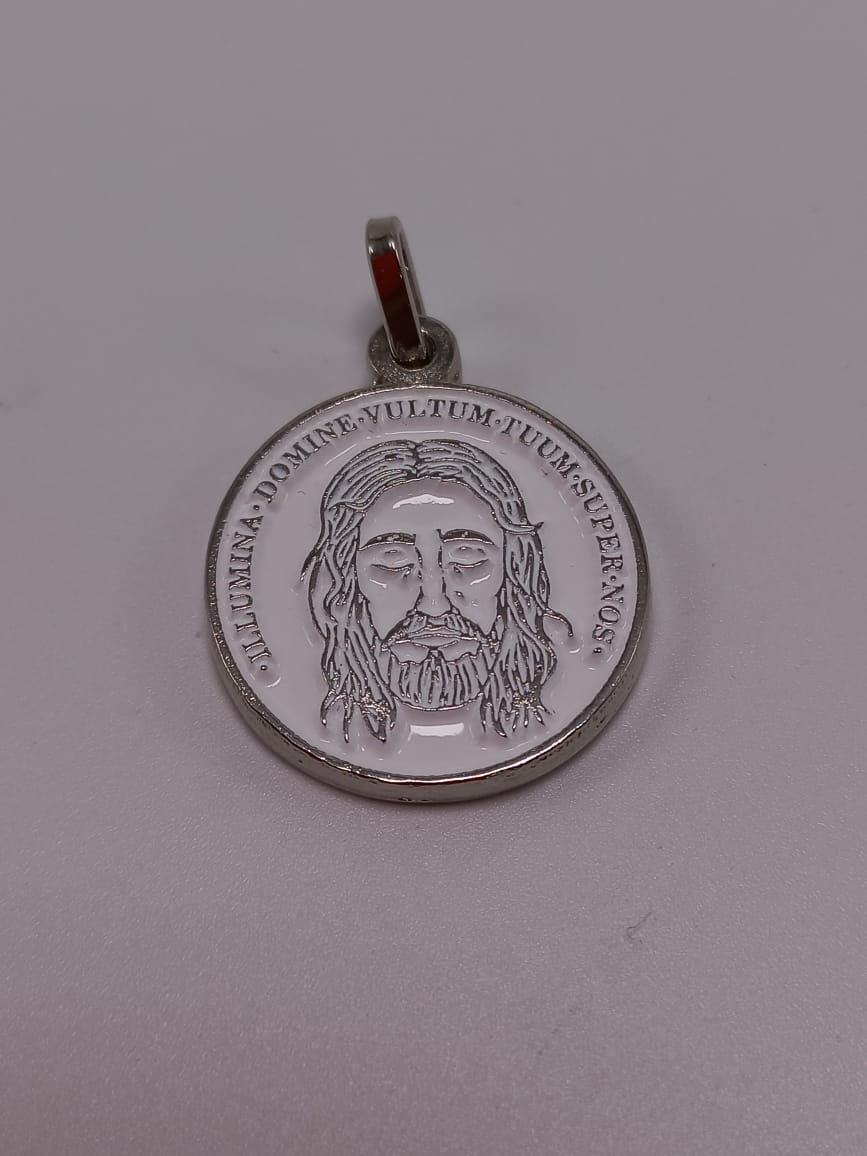 Medalla de La santa faz