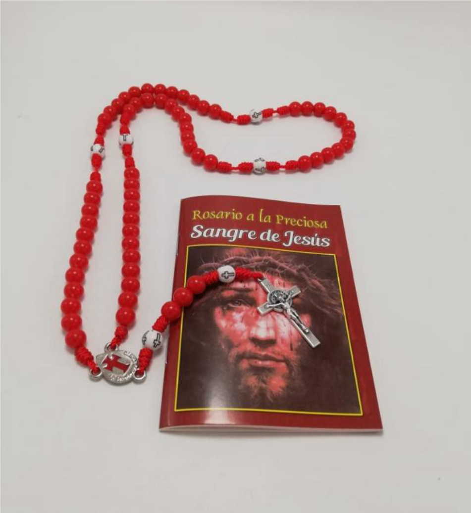 Rosario Sangre de Cristo