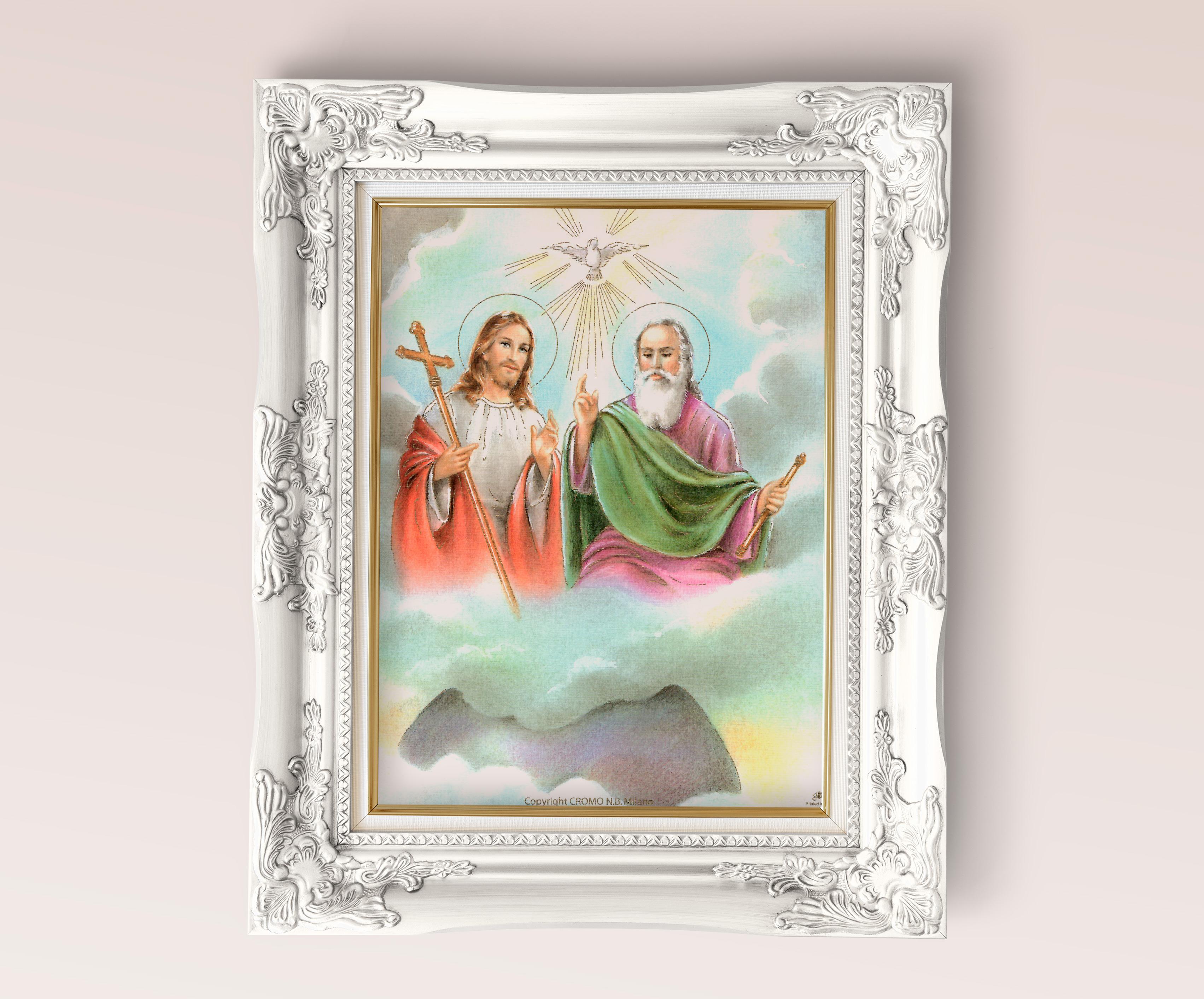 Santísima Trinidad