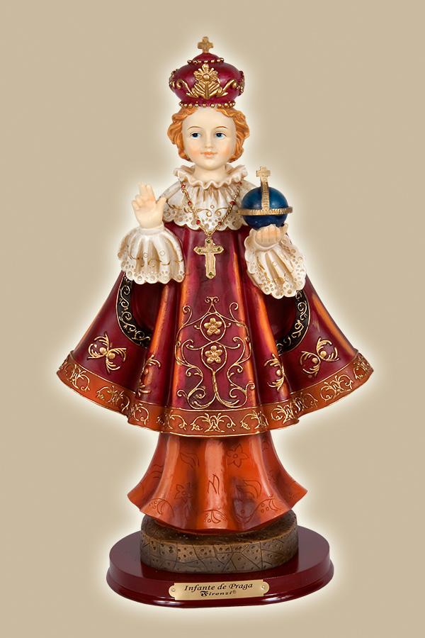 El Divino Niño Jesús de Praga
