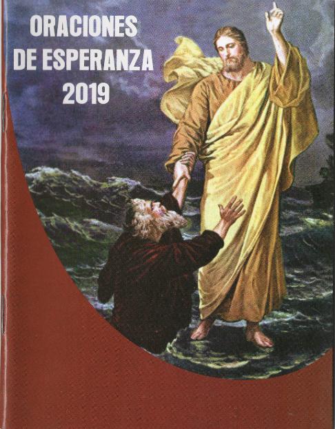Oraciones de Esperanza 2019
