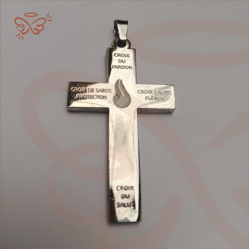 Cruz del Perdón y Medalla del Buen Amparo