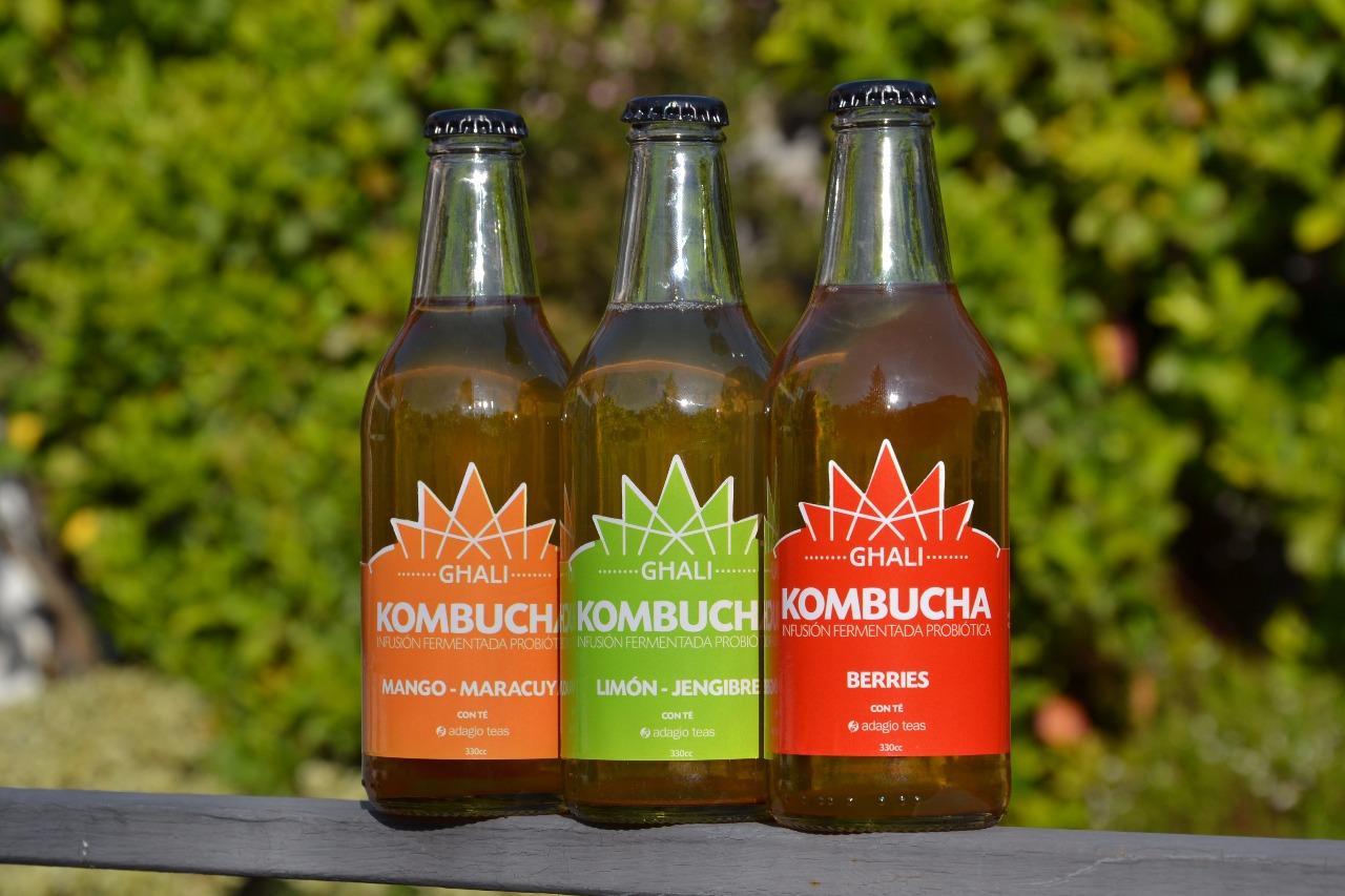 Qué es la Kombucha?