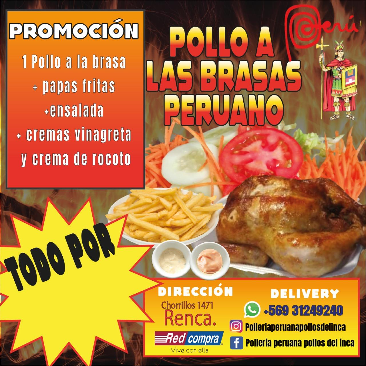 Pollería Peruana