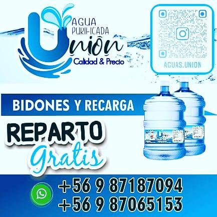Aguas Unión