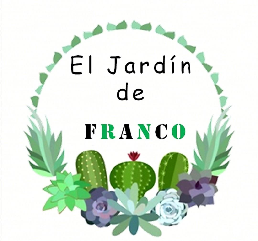 El Jardin de Franco