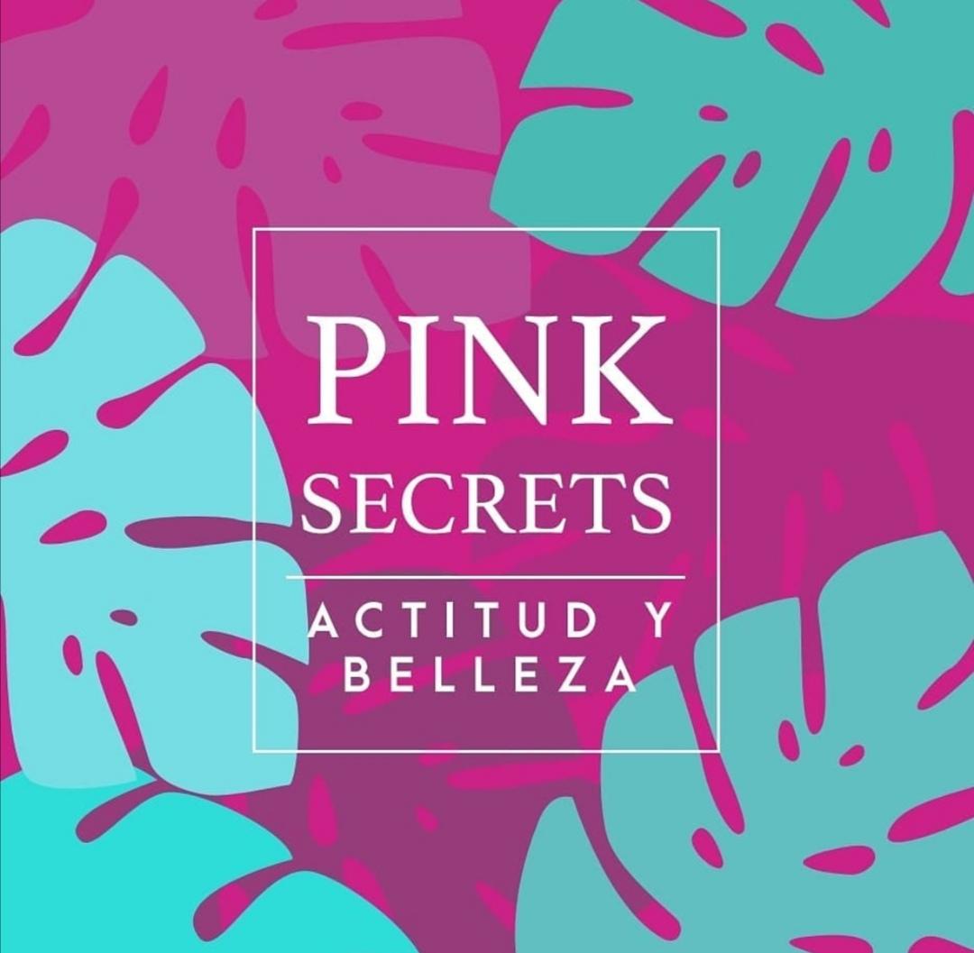 Francisca  González -  PINK SECRETS