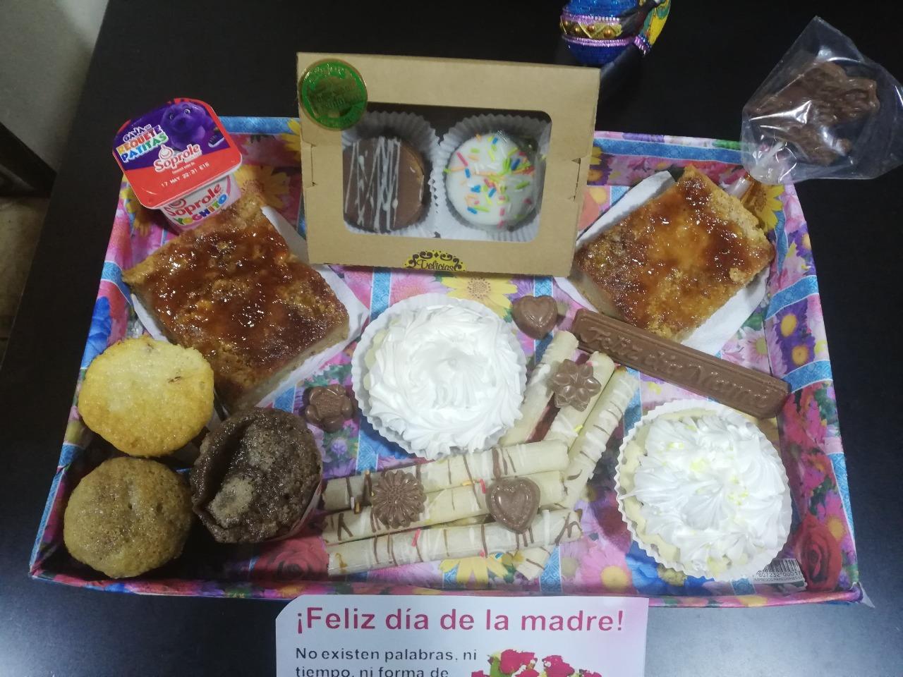Delicias Domy