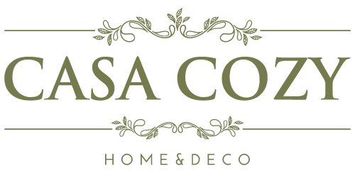 Logo Casa Cozy Home & Deco
