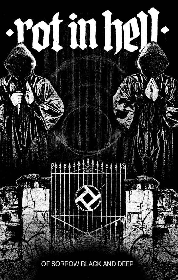 Of Sorrow Black And Deep - 12