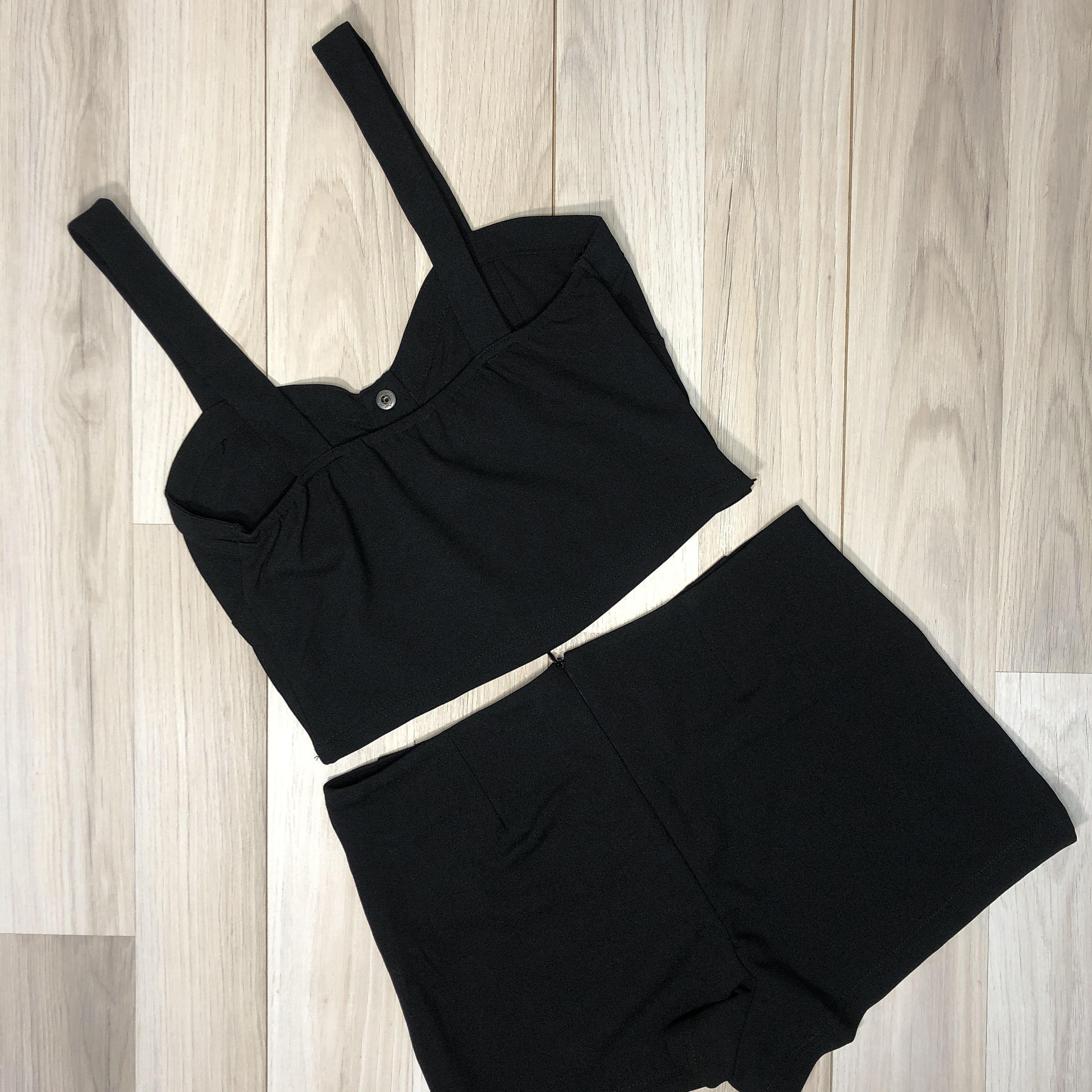 Conjunto Negro