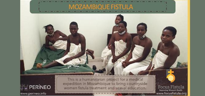 Social project - Focus Fistula