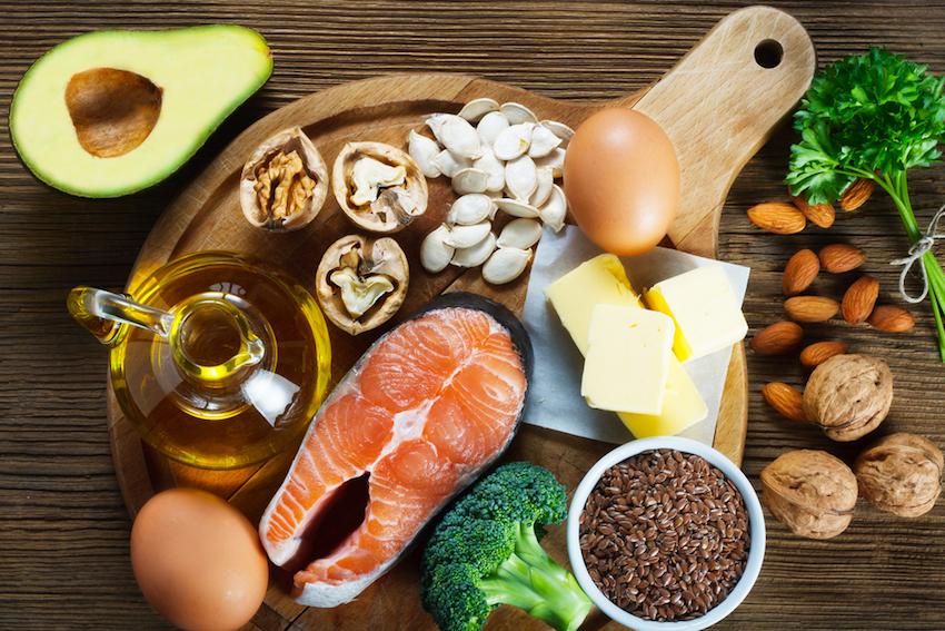 8 Alimentos del buen humor que te sorprenderán