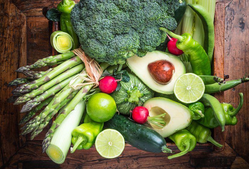 Tu guía fácil para comprar alimentos orgánicos