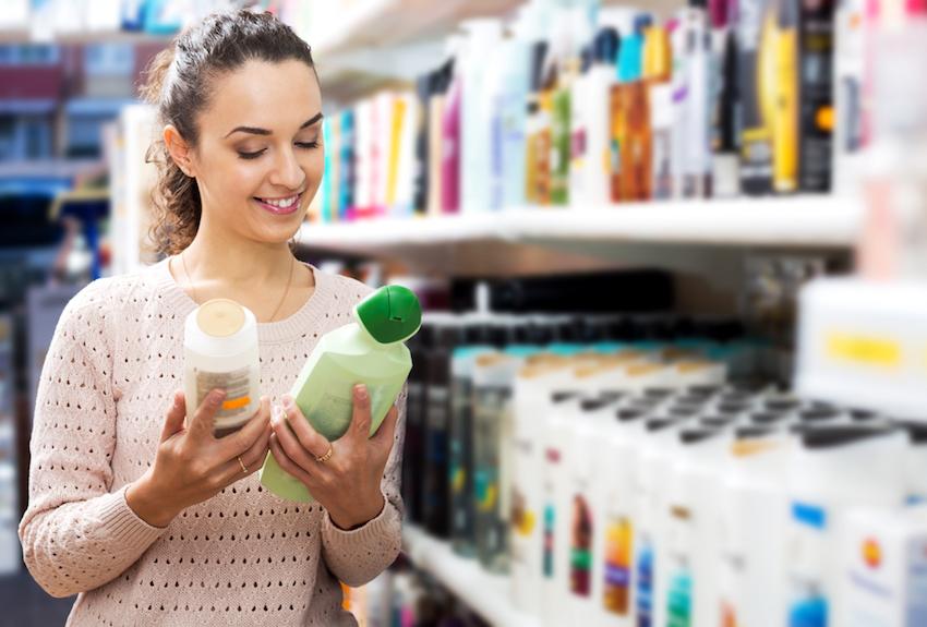 ¿Está tu champú dañando tu salud?