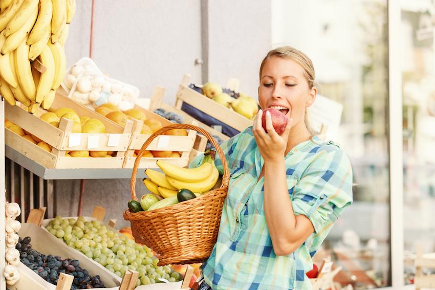 10 alimentos cotidianos para mejorar la salud y la vitalidad