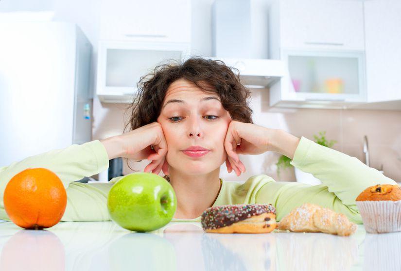 ¿Por qué es que muchas veces comemos más de la cuenta?