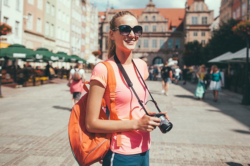 ¡Los mejores tips para unas vacaciones saludables!