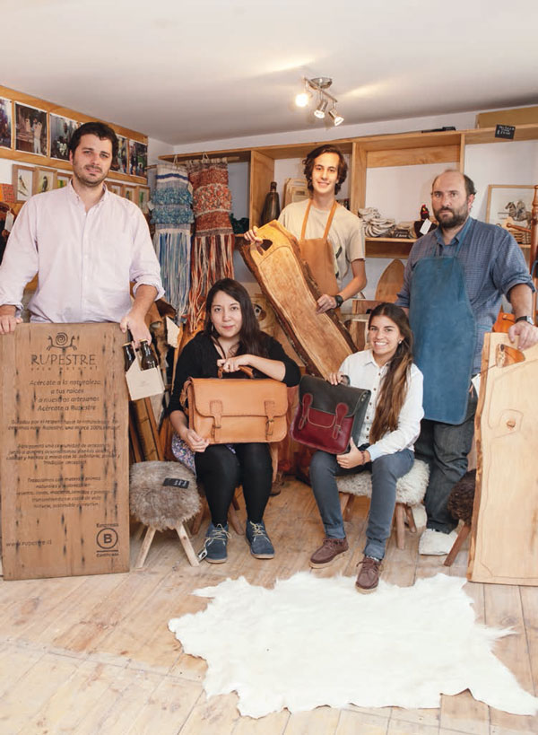 B Business: Rescue the handmade