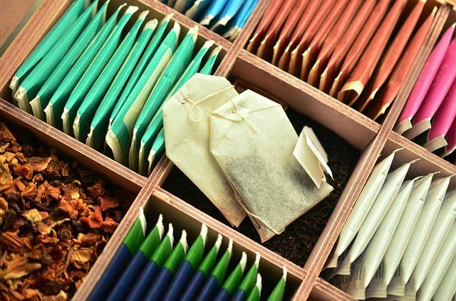 ¿Estás tomando tu té con plástico? Una verdad que pocos conocen