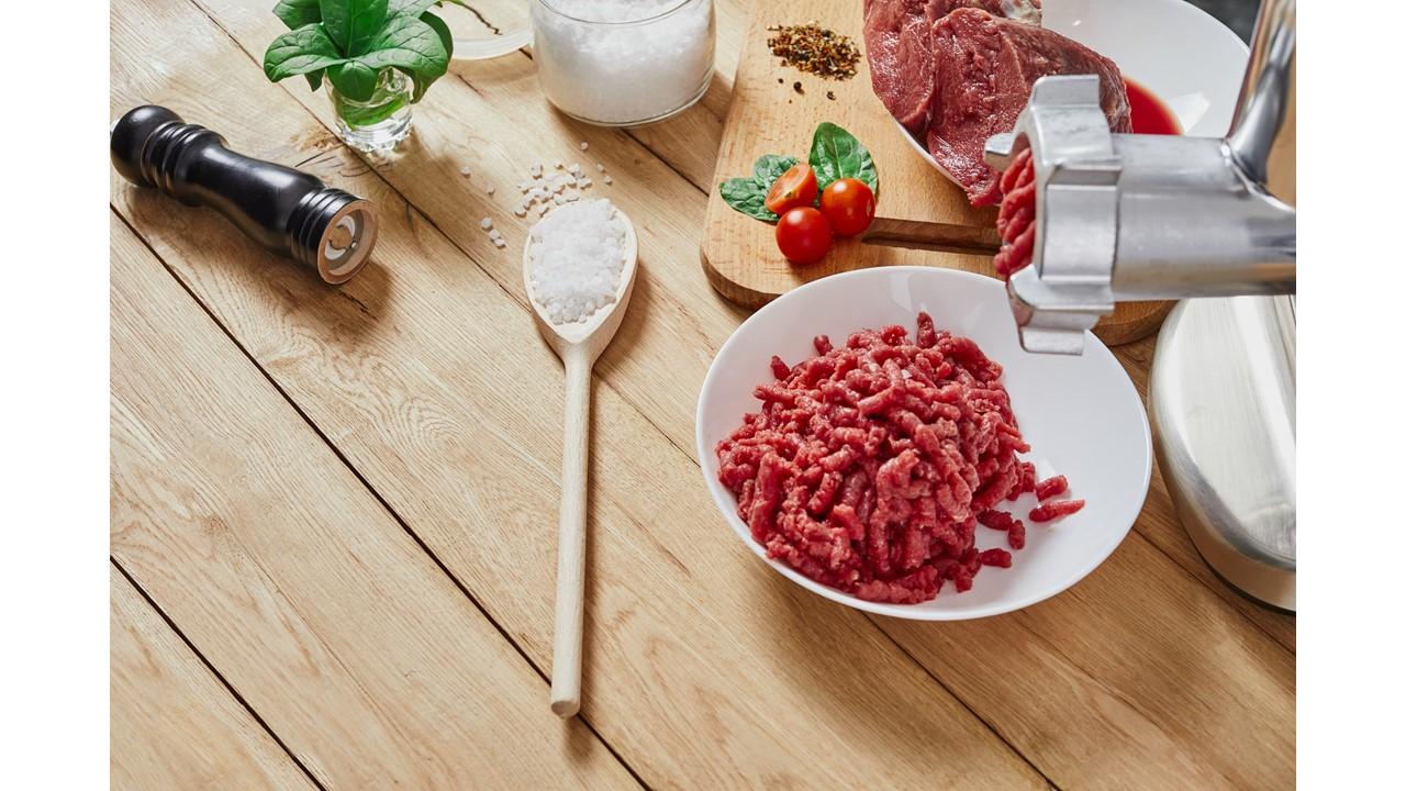 Guia elección Moledora de Carne 🥩
