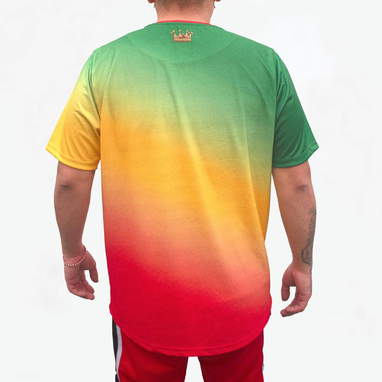 Camiseta Santaferia edición 2021
