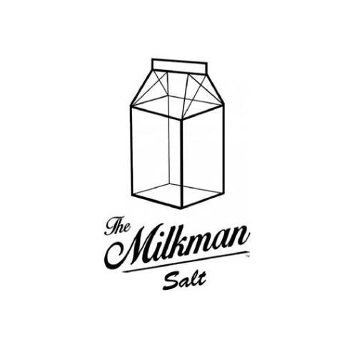 Resultado de imagen de logo milkman salt